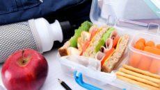 Еда в дорогу — что взять с собой